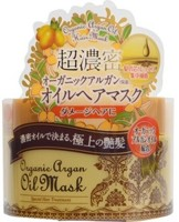 "MOMOTANI ""Organic Argan Botanical Oil Hair Mask"" Маска для волос с маслом арганы, 170 гр., арт. 707094"